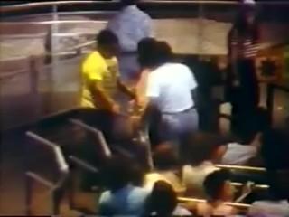 Crutching In Kafo Braces 1970