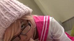 H@rr13t Pink Blow-Job