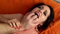Naty Mellow : Arousing Massage With Happy Ending And Peeing !