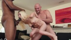 Bangbros – Tiny White Female Piper Perri Getting Spit Roasted By Two Studs
