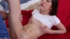 Bangbros – Perfect 18yo Sally Gush Receives Hard Sex From Sean Lawless